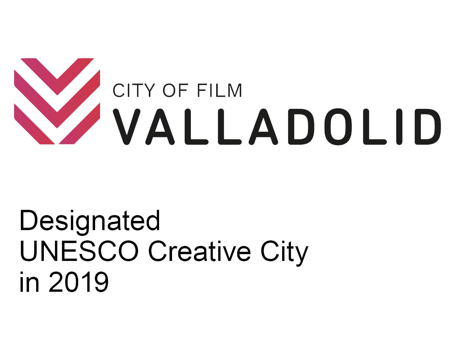 VALLADOLID CITY OF FILM